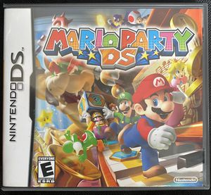 Nintendo DS: Mario Party DS for Sale in Miami, FL