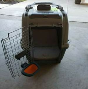 Kong Travel Dog Kennel for Sale in Glen Burnie, MD