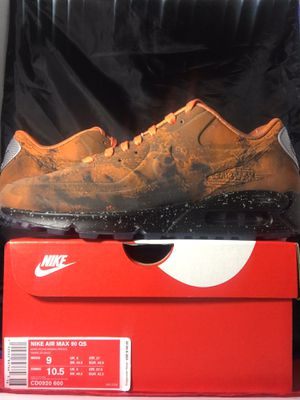 Nike Air Max 90 Mars Landing size 9 for Sale in Springfield, VA