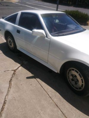 86 nissan 300zx for Sale in Pittsburg, CA