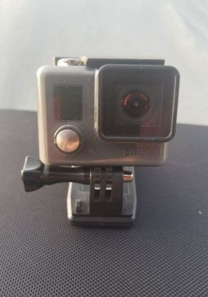 GoPro HERO with NEW accessories for Sale in Whittier, CA
