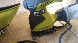 Ryobi sander for Sale in National City, CA