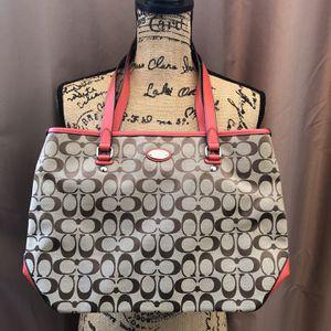 Coach Tote Shoulder Bag for Sale in Tucker, GA