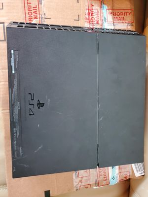 Sony PS4 used for Sale in Lawrenceville, GA