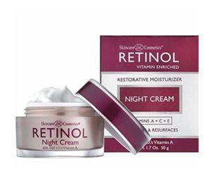 Retinol moisturizing cream for Sale in Woodbridge, VA