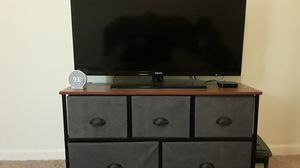 40in Samsung TV for Sale in Oak Forest, IL