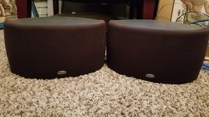 Klipsch Synergy S1 Surround speakers (pair) for Sale in Alexandria, VA