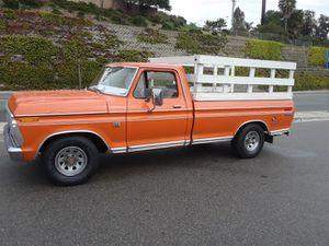 1974 Ford Ranger F100 for Sale in Las Vegas, NV