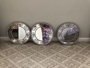 Wall mirrors for Sale in Dublin, OH