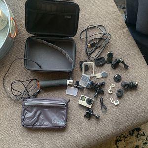 GoPro Hero 4 Black for Sale in Aurora, CO