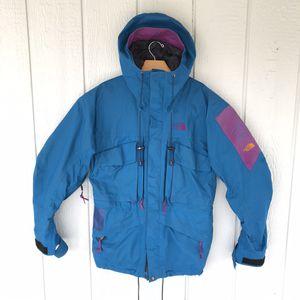 The North Face Windbreaker Jacket Gore Tex Fantasy Ridge Chamarra for Sale in Santa Ana, CA