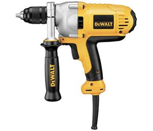 DEWALT Electric Drill, Mid Handle Grip, 1/2-Inch, 10-Amp (DWD210G) for Sale in Mission Viejo, CA