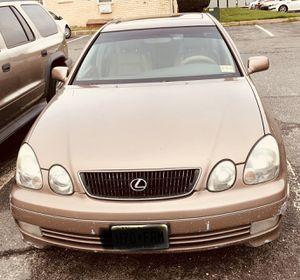 1998 Lexus GS 400 for Sale in NJ, US