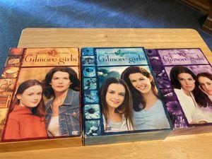 Gilmore Girls Season 1-3 for Sale in Midlothian, VA