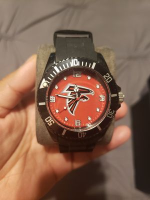 Atlanta Falcons Men's watch for Sale in Powder Springs, GA