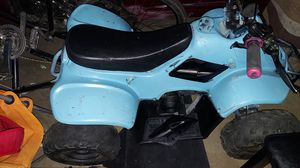 Coolster 110cc ATV for Sale in Riverside, CA