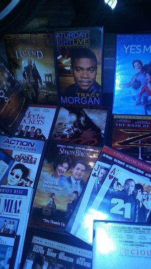 30+ DVD original not burned for Sale in Santa Ana, CA