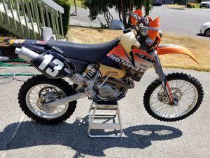2001 KTM EXC 400 for Sale in Marysville, WA