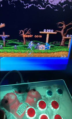 NEW 4000+ Game System - 2 HD Joystick System w/Every Game for Sale in Hacienda Heights,  CA