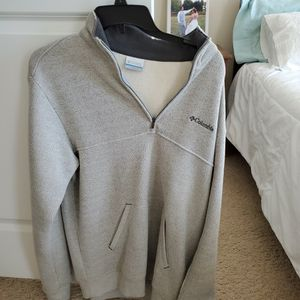 Beige Sweater Fleece for Sale in Gainesville, VA