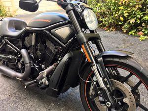 2014 Harley Davidson Night Rod for Sale in Deerfield Beach, FL