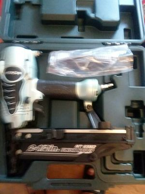 HITACHI NAILGUN $100. (ATTEN. RICK) for Sale in Kapolei, HI