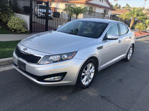 2013 Kia Optima EX for Sale in Chula Vista, CA