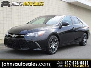 2017 Toyota Camry for Sale in Somerville, MA