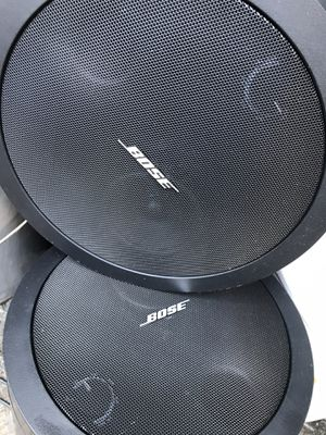 BOSE SPEAKERS for Sale in West Long Branch, NJ
