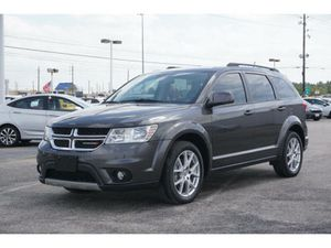 2015 dodge journey only 499 D O W N N N for Sale in Houston, TX
