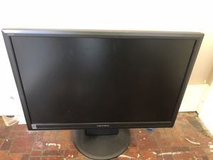 "Hanns G HI221 22"" computer monitors - like new. 2 total at $50 each for Sale in Grove City, OH"