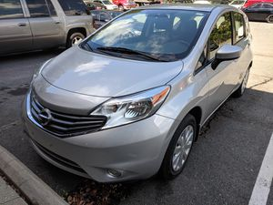 2015 Nissan Versa Note HB for Sale in MONTGOMRY VLG, MD