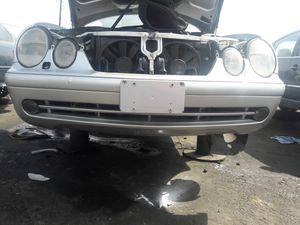 1998/2002 Mercedes clk430 A.M.G parts for Sale in Grand Terrace, CA