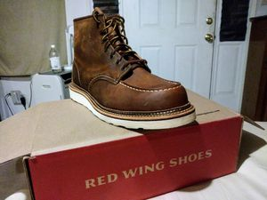 Red Wing Boots 11.5 for Sale in Covina, CA