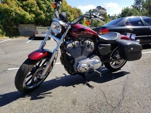 *READ THE POST* 2015 HD 883 Superlow for Sale in Des Moines, WA