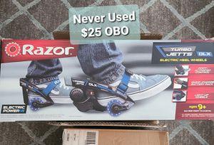 Razor Turbo Jets for Sale in Irwindale, CA