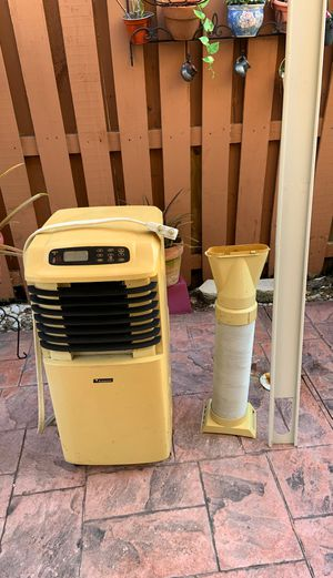 Aire acondicionado portátil Everstar 8.000 BTU/H for Sale in Miami, FL