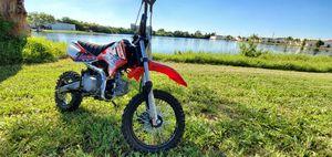 Apollo x6 125cc dirt bike for Sale in Carol City, FL