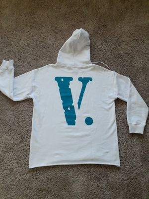 Vlone Hoodie XL $250 obo for Sale in Tacoma, WA