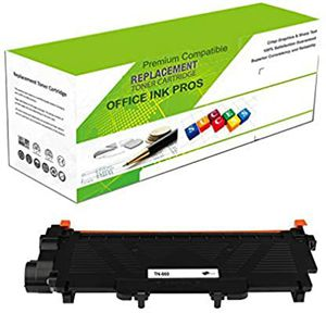 Re-Manufactured Toner Cartridge Replacement for TN-760 – Standard Yield Laser Printer Cartridge Compatible with Brother for Sale in Tampa, FL