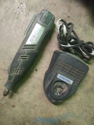 DREMEL 8220 12VMax High-Performance Cordless for Sale in Manteca, CA