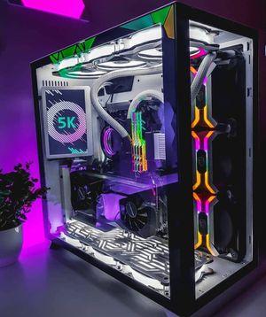 Razer model 4z gaming computer for Sale in Fort Washington, MD