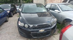 2013 Chevy Sonic LT 66k miles for Sale in Philadelphia, PA