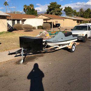 1996 tigershark 650 for Sale in Phoenix, AZ