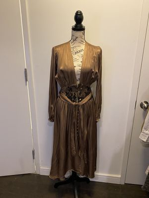 Divine Heritage Silk Dress for Sale in New York, NY