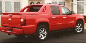 Urgently Buyer 2OO8 Chevrolet Avalanche Great Shapee 4WDWheelss for Sale in Visalia, CA