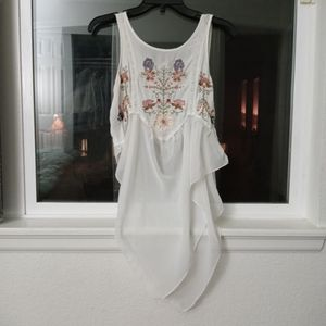 Flawless And Flowers Women's Top for Sale in Aurora, CO