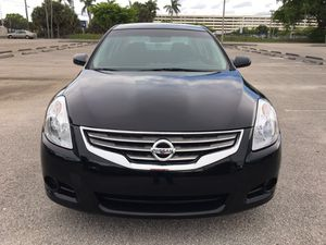 2011 Nissan Altima 2.5S for Sale in Fort Lauderdale, FL