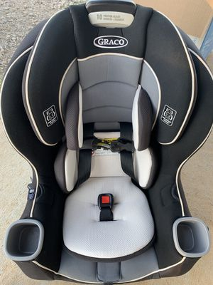 Graco Baby Extend2fit Convertible Car Seat for Sale in Saginaw, TX