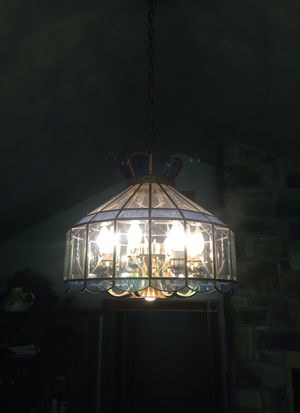 Chandeliers (3) for Sale in Huntington, WV